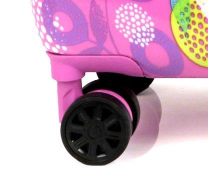 kupit-rozovyj-chemodan-gabol-linda-foto-kolesa