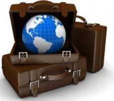 Что лучше чемодан или сумка